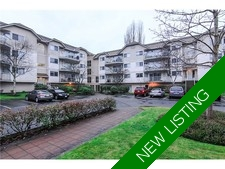 Langley City Condo for sale:  2 bedroom 1,075 sq.ft. (Listed 2016-01-09)