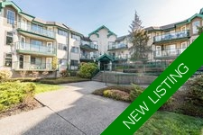 Coquitlam Centre Mall Condo for sale: Dufferin Court 2 bedroom 893 sq.ft. (Listed 2018-04-20)